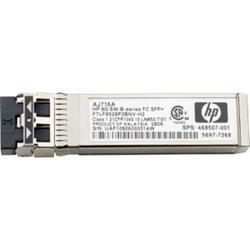 Category: Dropship Network Hardware, SKU #C8R24A, Title: Msa 2040 16gb Sw Fc Sfp 4 Pk