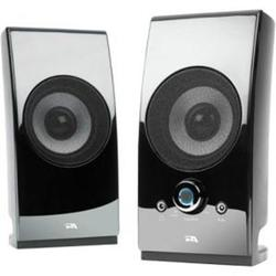 Cyber Acoustics 2.0 Powered Speaker System