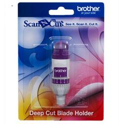 Brother Sewing Scanncut Deep Cut Blade Holder