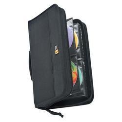 Case Logic Cd Wallet 64 Disc Capacit