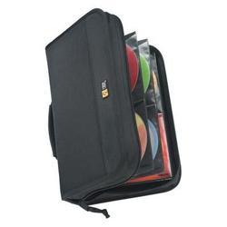 Case Logic Cd Wallet 92 Disc Capacit