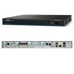 Cisco 2901 Security Bundle With Sec Lic