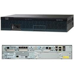 Cisco 2911 With 3 Ge 4 Ehwic 2 DSP 1 Sm