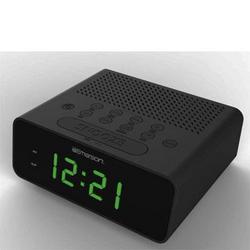 Emerson Radio Corp. Smartset Clock Radio