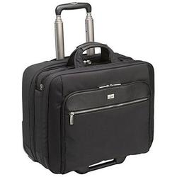 "Case Logic 17"" Laptop Rolling Case"