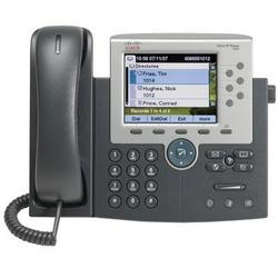 Cisco Cisco Unified Communication Phone 7965 Gig Et