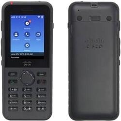 Category: Dropship Telecommunication, SKU #CP8821K9, Title: Unified Wireless IP Phone 8821