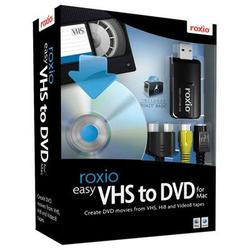 Corel Corporation Easy Vhs To Dvd For Mac