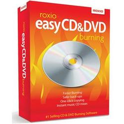 Corel Corporation Easy Cd & Dvd Burning (2011)