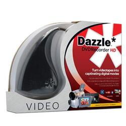 Corel Corporation Dazzle Dvd Recorder Hd