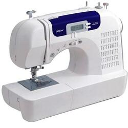 Brother Sewing Computerized Sewing Machine 60