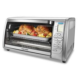 Applica B&d Dig. Touchpad Toaster Oven