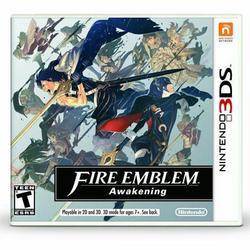 Nintendo Fire Emblem Awakening 3DS