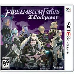 Nintendo Fire Emblem Conquest 3ds