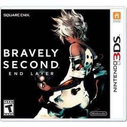 Nintendo Bravely Second End Layer 3ds