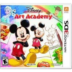 Nintendo Disney Art Academy 3ds