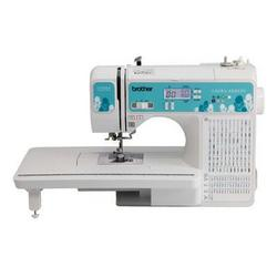 Brother Sewing Laura Ashley Computerized Sew