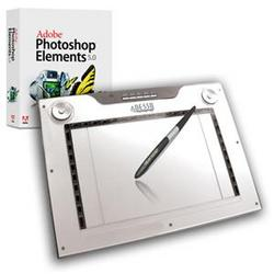 Adesso Inc. Cybertablet M14 Arc Photostud