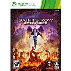 Square Enix Sr Iv Gat Out Of Hell X360