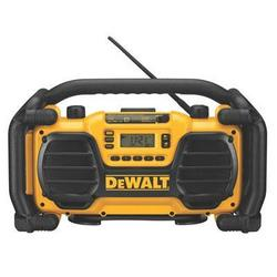 Stanley Black & Decker Dw Worksite Radio And Charger