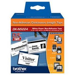 Brother International Cont. Length Paper Label 2""