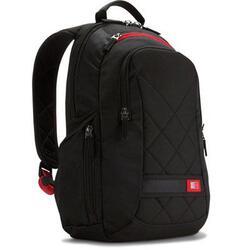 """Case Logic 14"""" Laptop Backpack Black"""