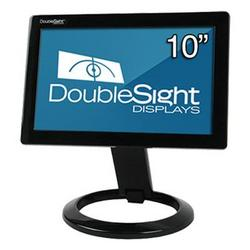 """DoubleSight Displays 10"""" Touch USB LCD Monitor"""