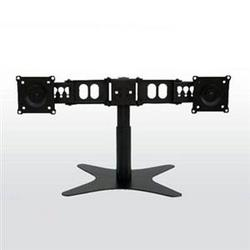 DoubleSight Displays Dual Monitor Stand