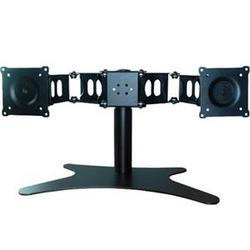 "DoubleSight Displays 24"" Dual Monitor Stand"