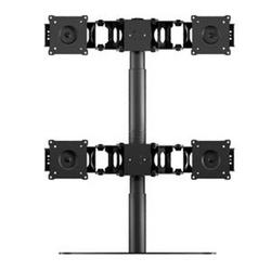 DoubleSight Displays Quad Monitor Stand