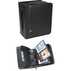 Case Logic Dvd Binder 200 Disc