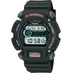Casio G Shock Mens Watch Black