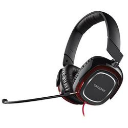 Creative Labs Draco Hs880 Gaming Headset