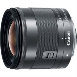 Category: Dropship Cameras, SKU #EFM1122ISSTM, Title: EF M11 22 IS STM