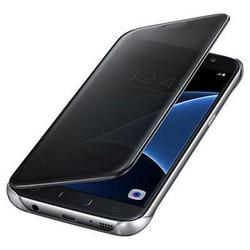 Samsung Electronics Mobility S View Clear Black