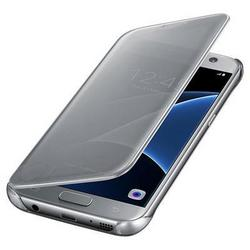 Samsung Electronics Mobility S View Clear Cvr Silver