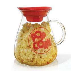 Epoca Micro Pop Glass Popcorn Popper