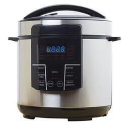 Brentwood Electric Pressure Cooker 6qt