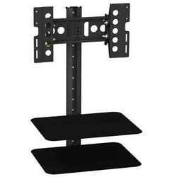 AVF Group Tilt Turn Tv Mount Shelving