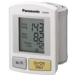 Panasonic Consumer Wrist Bp Monitor