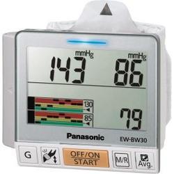 Panasonic Consumer Wrist Blood Pressure Monitor
