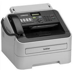 Brother International Plain Paper Laser Fax
