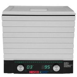 Metal Ware Corp. Nesco 530w Food Dehydrator