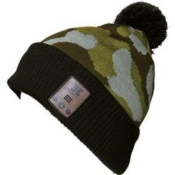 BE Headwear Feindish Bluetooth Pompom Grung Camo