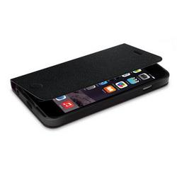 MacAlly Folio Cs Stand Iphone6plus Blk