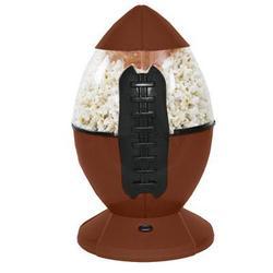 Chard Football Popcorn Maker