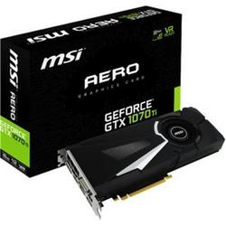 Category: Dropship Toys And Games, SKU #G1070TAE8, Title: Geforce Gtx1070ti Aero 8g