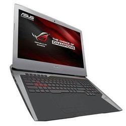 """ASUS Notebooks 17.3"""" I7 6700hq 16gb 1tb Win10"""