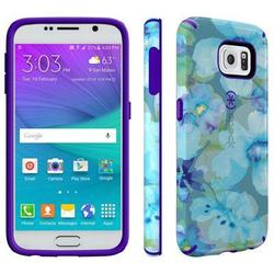 Speck Products Galaxy S6 Inked Blue Purple