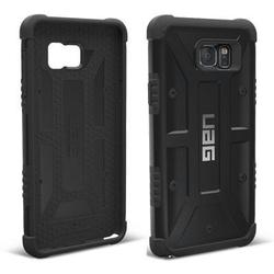 Urban Armor Gear Note 5 Scout Case Black